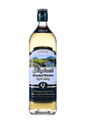 Picture of Pay Back Green Whisky 1 LTR
