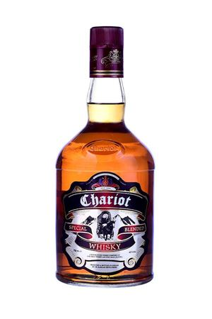 Picture for category Chariot Whisky