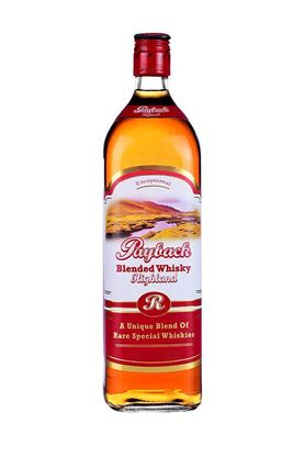 Picture of Pay Back Red Whisky 1 LTR