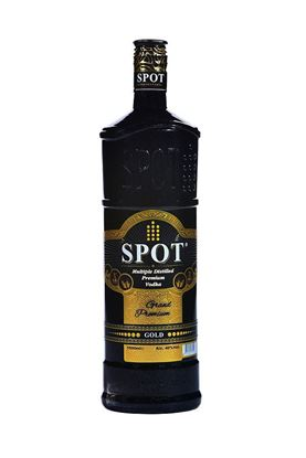 Picture of Vodka Spot Gold 1 LTR