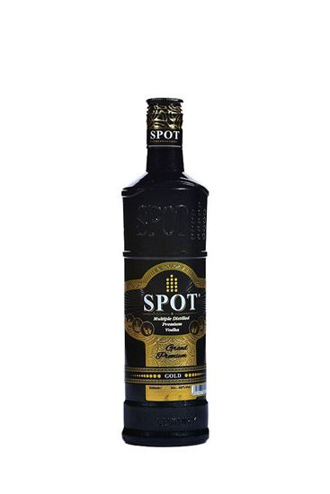 Picture of Vodka Spot Gold  500 ML.