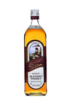 Picture of Captain Deodor Whisky 1 Ltr.