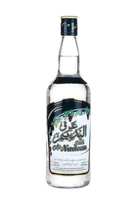 Picture of Al-Nadeem Arak 750 ML.