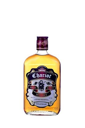 Picture of Chariot Whisky 375 ML.